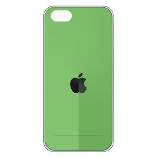 Instyler Digital Printed Back Cover For Apple I Phone 5C