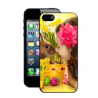 Instyler Digital Printed Back Cover For Apple I Phone 5S