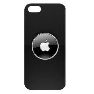 Instyler Digital Printed Back Cover For Apple I Phone 5S