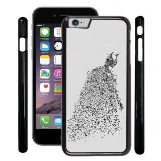 Instyler Digital Printed Back Cover For Apple I Phone 6Plus