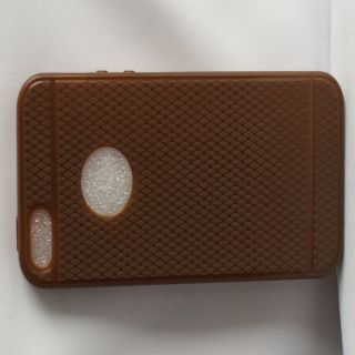 RS Deginer back covers iphone 5/5s(brown)