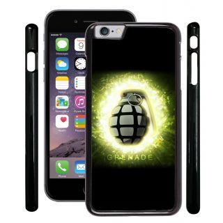 Instyler Digital Printed Back Cover For Apple I Phone 6S