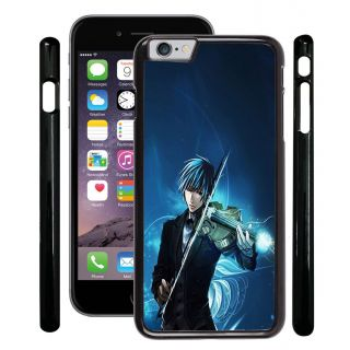 Instyler Digital Printed Back Cover For Apple I Phone 6S
