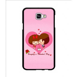 Instyler Digital Printed Back Cover For Samsung Galaxy A9 Pro