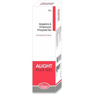Alight Plus Anti Pimple Gel (set of 2 pcs.)