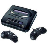 Sega Mega Drive Video Game Console 16 BIT TV Video Game