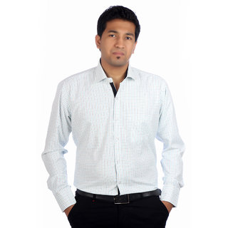Aaduki Mens Checkered Shirts