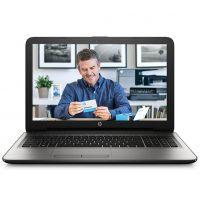 HP Notebook - 15-ay019tu (4GB RAM / 1TB HDD / Intel Core i3-5005U Processor) DOS