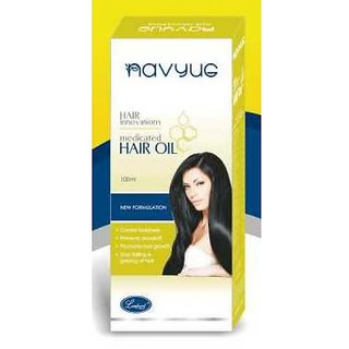 Navyug Hair Oil Protect From Dandruff ( set of 2 pcs.)