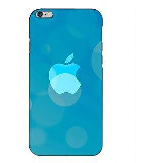 Instyler Premium Digital Printed 3D Back Cover For Apple I Phone 6S Plus