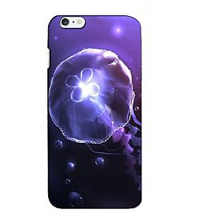 Instyler Premium Digital Printed 3D Back Cover For Apple I Phone 6S Plus