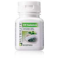 Amway Nutrilite Ch Balance (60 Softgels)