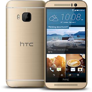 HTC One M9 (3GB RAM, 32GB)