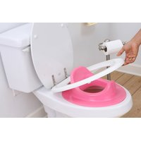Potty Seat Trainer Cover
