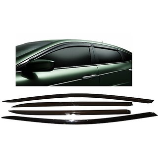 UNEESTORE ALTIS NEW DOOR VISOR 2014