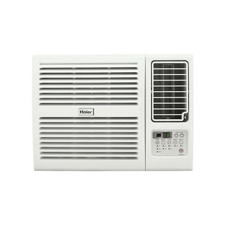 Haier 1 0 ton 3 star hw 12ch3cna window air conditioner for 1 0 ton window ac price