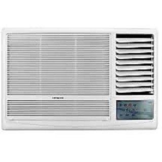 HITACHI 1.50 TON 3Star RAW 318 KVDI KAZE PLUS WINDOW Air Conditioner (White)