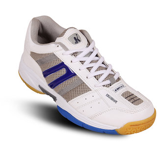 KWICKK Badminton Shoe 04013 Blue
