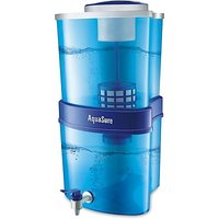Eureka Forbes Aquasure Xtra Tuff 15 L Water Purifier- White, Blue
