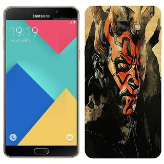 Design Back Cover Case For Samsung Galaxy A9