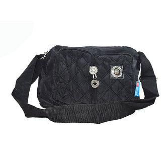 Cropp Black Ladies PU handbag emzcroppk880black