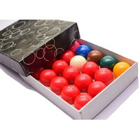 Pmi Snooker Ball Set