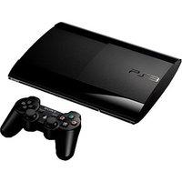 Sony PlayStation 3 (PS3) 500 GB BundleLast of US Game