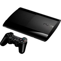 Sony PlayStation 3 (PS3) 1 TB Bundle 1 Extra Controller