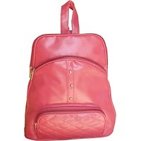 Cottage Accessories travel 01 2 L Backpack         (Pink01)