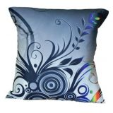 Digital Print Cushion Cover Set Of 2Pc Td-1358