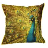 Digital Print Cushion Cover Set Of 2Pc Td-1379