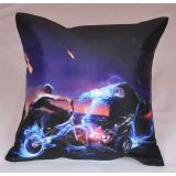Digital Print Cushion Cover Set Of 2Pc Td-1375