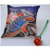 Digital Print Cushion Cover Set Of 2Pc Td-1558