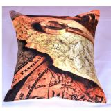 Digital Print Cushion Cover Set Of 2Pc Td-1563