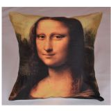 Digital Print Cushion Cover Set Of 2Pc Td-1395