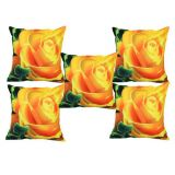 Digital Print Cushion Cover Set Of 5Pc Td-1576
