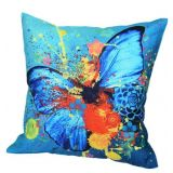 Digital Print Cushion Cover Set Of 2Pc Td-1577