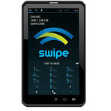 New Swipe Halo 3G Tab (Black)
