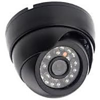Teledealz CCTV Video Camera
