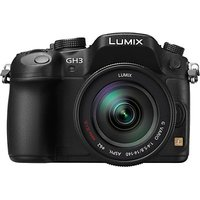 Panasonic GH3H with 14-140mm Lens