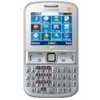 High Quality Housing Body Panel For Samsung Chat E2222 White - 2992930