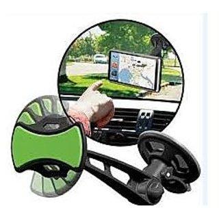 Gripgo Universal Car Mobile Mount Holder for GPS Mobile Phone