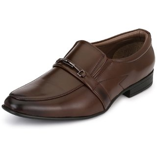 Afrojack MenS Ben Jones Formal Shoes