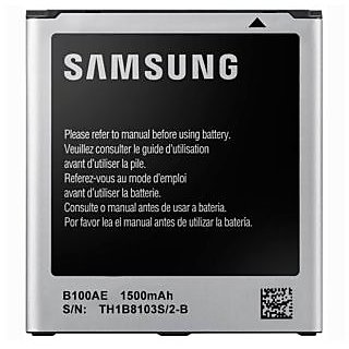 Battery For Samsung Galaxy Y S5360 EB454357VU 1200 mAh available at ShopClues for Rs.259