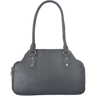 Fostelo WomenS Pari Shoulder Bag Black