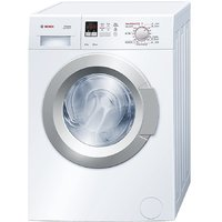 Bosch 6 Kg  WAB16161IN Fully Automatic Front Load Washing Machine White