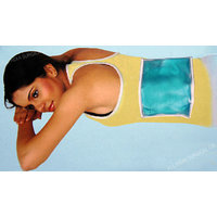 Vissco1034 Open Refreezable Cold Pack Regular Cold Therapy Orthopaedic Support