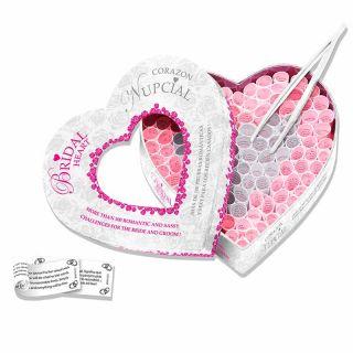 Moodzz Bridal Heart