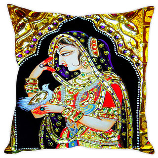 Fairshopping Cushion Cover Rani5 (PMCCWF0218)
