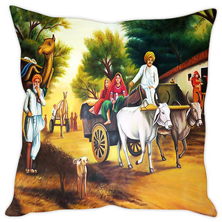 Fairshopping Cushion Cover Il Fullxfull  (PMCCWF0130)
